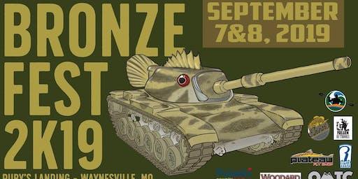 BronzeFest 2K19
