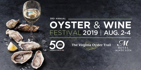 Bay to Valley Tour Package for Oyster & Wine Festival On Sunny Slope Farm tickets