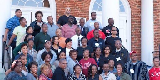 Longwood Black Alumni Weekend