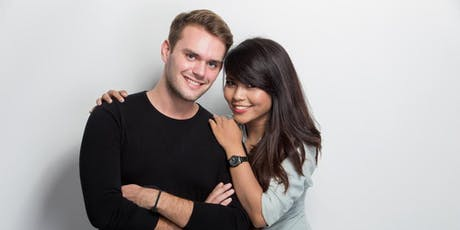 Asian Speed Dating -LA (Ages 30s & 40s) tickets