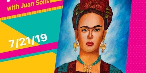 Molcajete Arts Sunday July 21st
