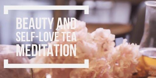Beauty and Love Tea Meditation