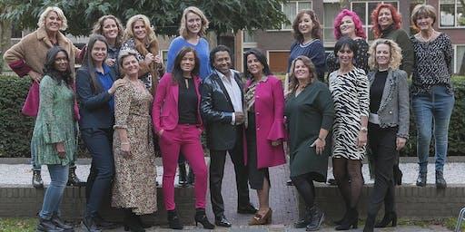Fashion Show Schiedamsche Vrouwen