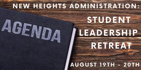 Virginia Union University Leadership Retreat tickets