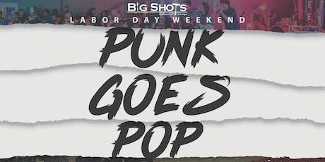 Punk Goes Pop tickets