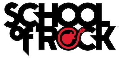 School of Rock Elmhurst
