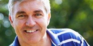 Speed Dating-LA (Men ages 45-60, Women ages 40-55)