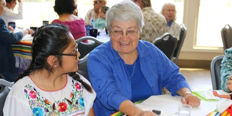 Building Community Across Generations tickets