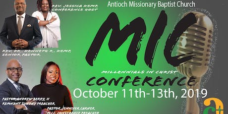 M.I.C. Conference  tickets