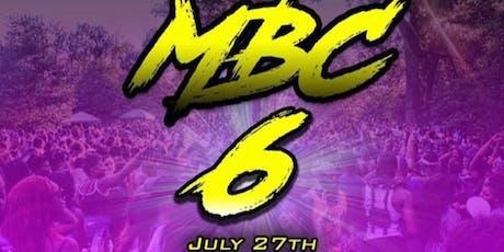 #MBC6 • Maryland Bruhz Cookowt Pt. 6 tickets