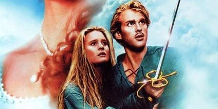 Movie Mondays Screens The Princess Bride