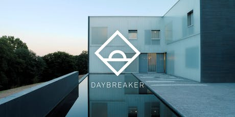 DAYBREAKER DC // Pool Party at the Swiss Embassy tickets