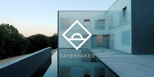 DAYBREAKER DC // Party at the Swiss Embassy