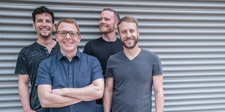 Spafford - Fall Into Place Tour @ Thalia Hall tickets