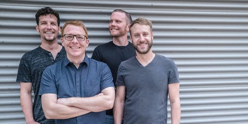 Spafford - Fall Into Place Tour @ Thalia Hall