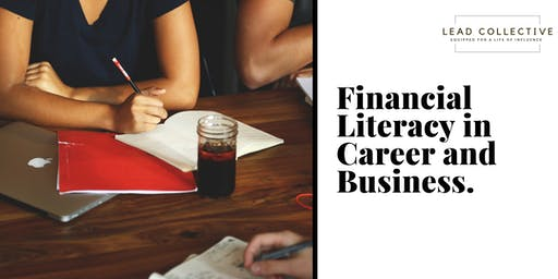 Financial Literacy in Career and Business
