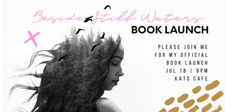 Beside Still Waters Book Launch Party tickets