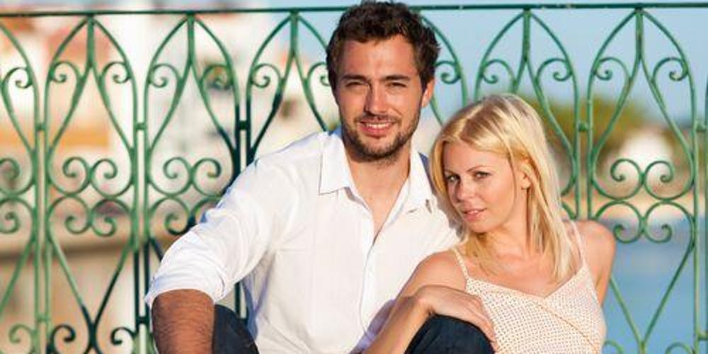 Beverly Hills nopeus dating