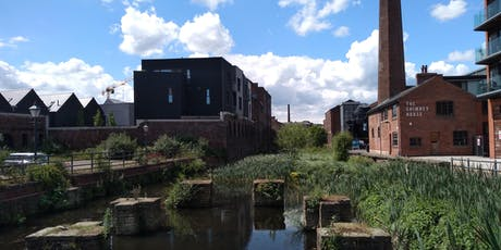 Heritage Open Days: Kelham Island history walk tickets