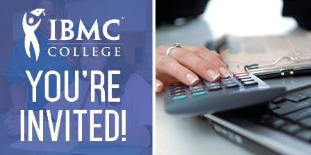 IBMC College Fort Collins Career Fair