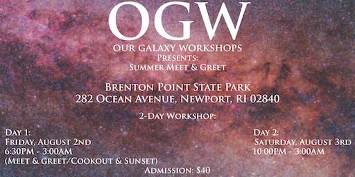 OGW: Summer Meet & Greet