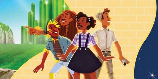 There's No Place Like Home (Cornerstone Christian School stage play)