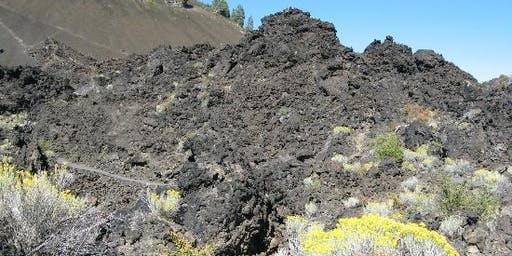 Newberry National Volcanic Monument Hike