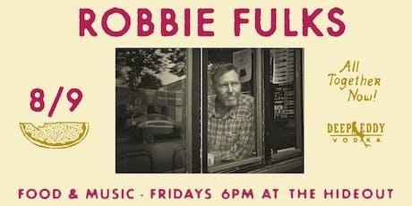 Robbie Fulks   Picnics on the Porch tickets