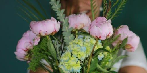Santa Fe Flowers Soft Opening