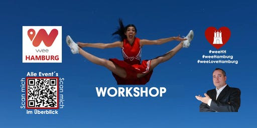 WORKSHOP -  weeSPORTs & Entertainment