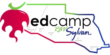 Edcamp RGV Sylvan 2019 tickets