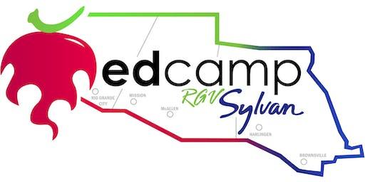 Edcamp RGV Sylvan 2019