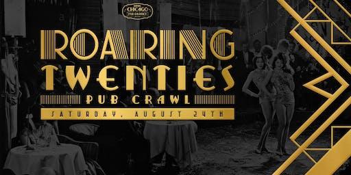 Roaring 20s Pub Crawl