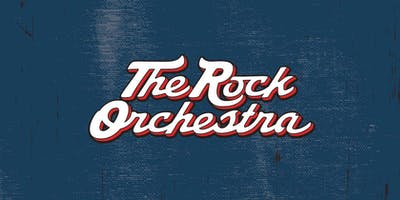 The Rock Orchestra: An Evening of The Who