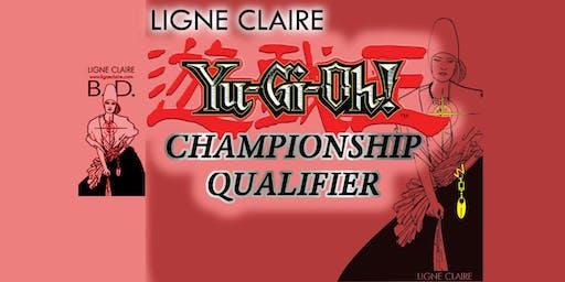 Yu-Gi-Oh! - Tournoi Ligne Claire Challenge