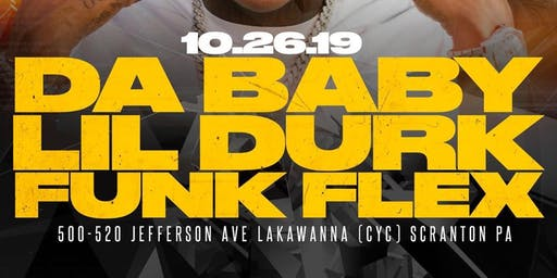 DaBaby, LiL Durk & Funk Flex  Cruz Control Homecoming