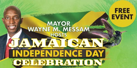2019 Jamaican Independence Celebration tickets