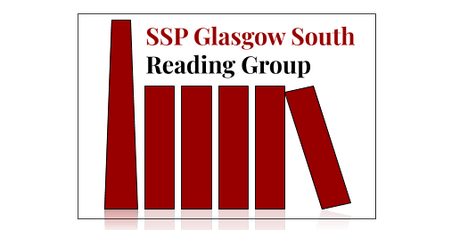 SSP Glasgow South - Reading Group no. 5 - Public Ownership tickets
