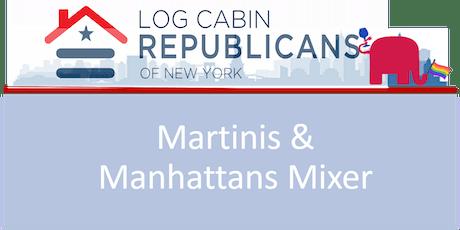 LCR NY - July Social Mixer tickets