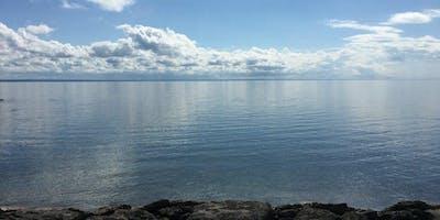 Retreat Sneak Peak @Zen on the Lake