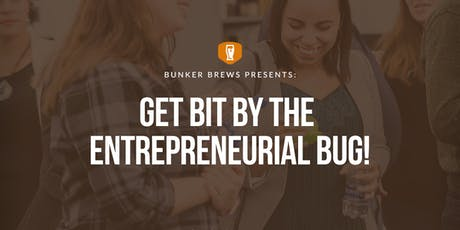 Bunker Labs Phoenix: Get Bit by the Entrepreneurial Bug! tickets