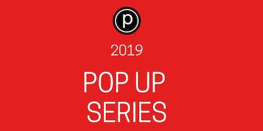 2019 Pop Up Series Benefiting C.A.R.E.