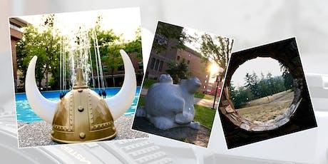 Pints & Pics Photo Walk - WWU Outdoor Sculpture Park tickets