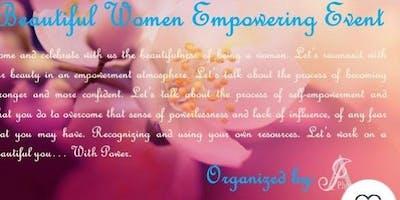 Beautiful Women Empowerment Meeting
