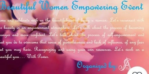 Beautiful Women Empowerment Meeting