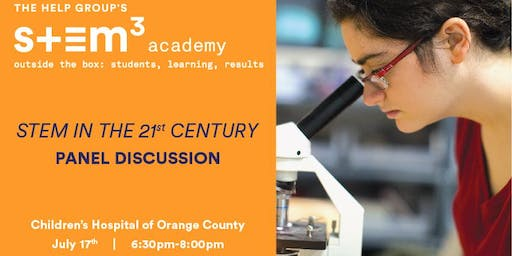 STEM in the 21st Century: Promoting Success for Individuals on the Autism Spectrum & Adapting to Technological Change