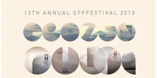 San Francisco's Frozen Film Festival: Opening Night Party