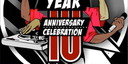 Auburn Hip Hop Congress 10 Anniversary with Akil the MC (J5)