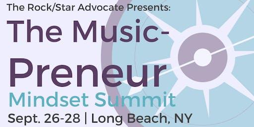 The Music-Preneur Mindset Summit