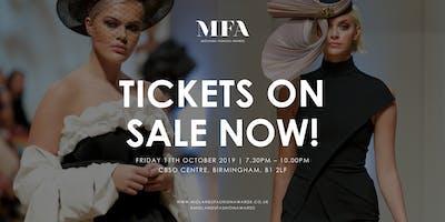 Midlands Fashion Awards 2019